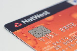 Kreditkort tæt på
