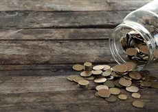 Tankpenge